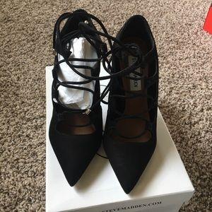 Steve Madden Keenton heels
